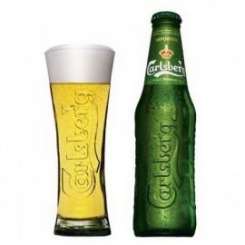 """Пиво """"Carlsberg"""" 500 мл."""